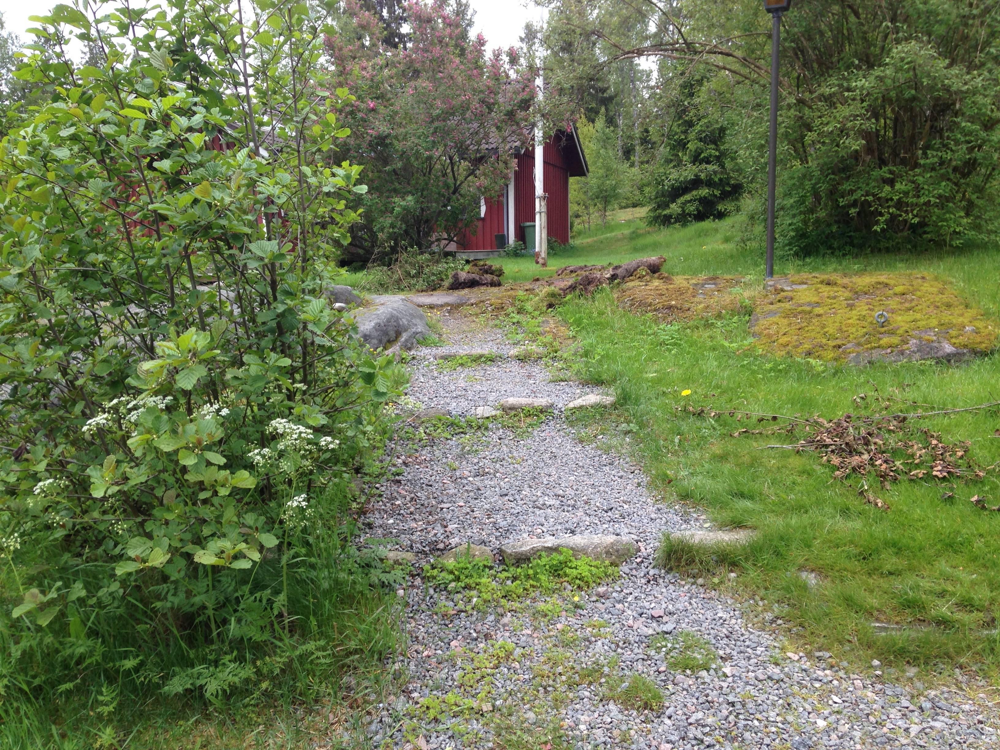 Bildgalleri   kreativ trädgård i varberg